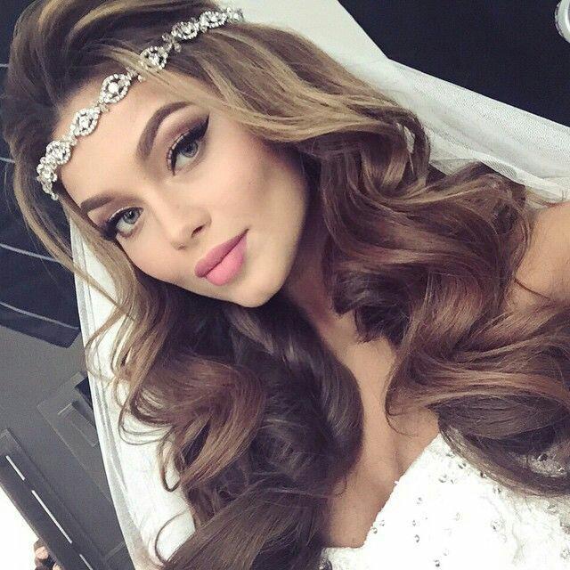 6 νυφικά χτενίσματα και μακιγιάζ που σου προτείνει το Gigi's Hair and Make up Artist