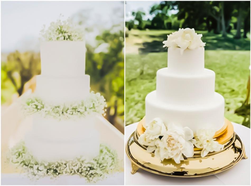 Γαμήλιες τούρτες για το 2018 - Ιδέες για όλα τα γούστα & τις προτιμήσεις!
