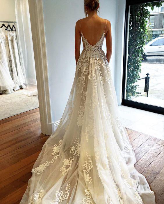 ωραιότερα νυφικά φορέματα