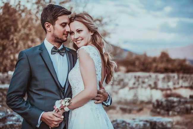 Φωτογράφιση γάμου & βάπτισης - Νίκος Παπαδόγλου Photography
