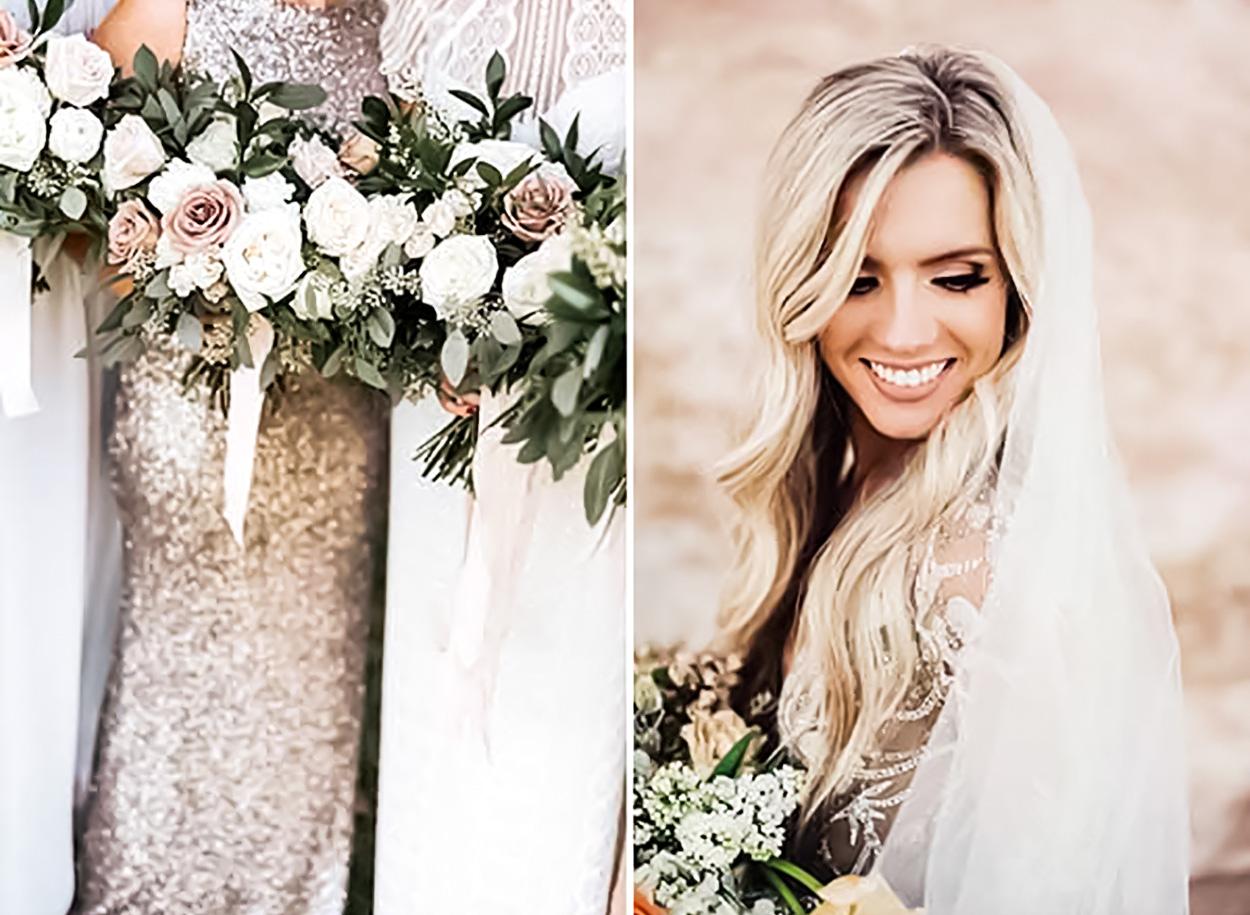 Γάμος σε γήινα χρωματα. 10 προτάσεις που θα σας εμπνεύσουν