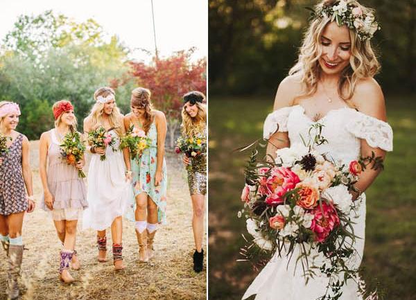 Θεματικές τάσεις γάμου για το 2018 που όλοι περιμέναμε!