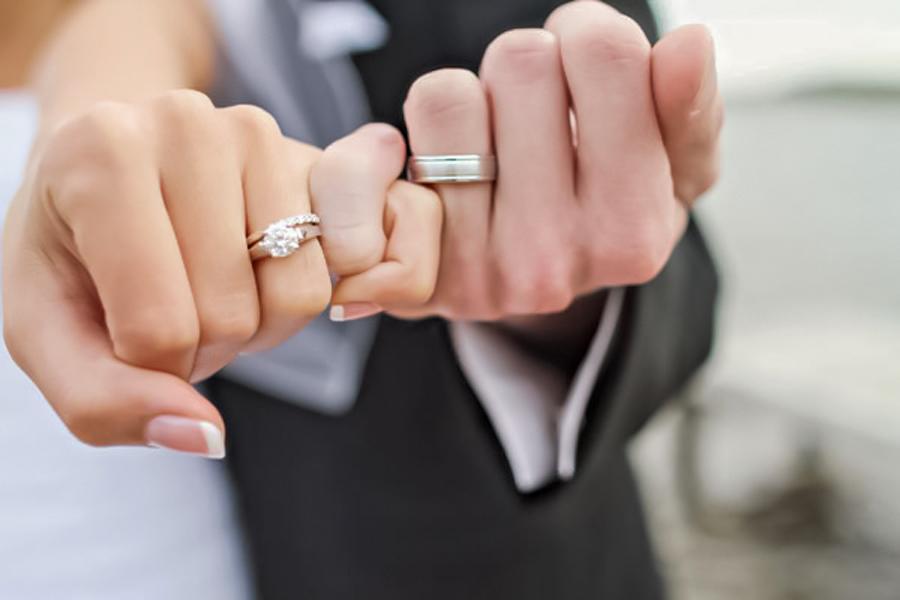 Βέρες γάμου! 7 πράγματα που πρέπει να ξέρετε για να διαλέξετε σωστά.