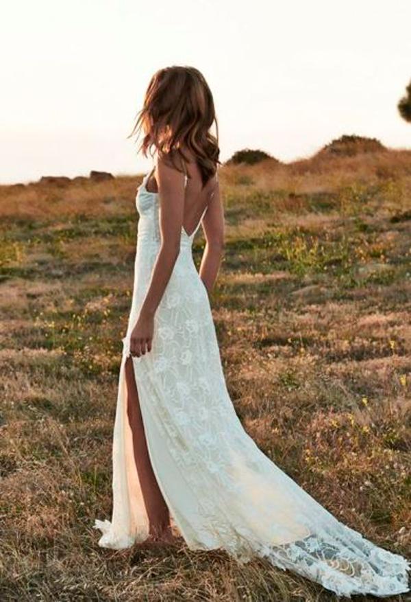 Boho φορέματα