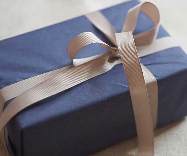 δώρο γαμπρού