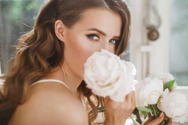 Αδύνατη την ημέρα του γάμου; Συμβουλές και πως να δείχνεις αδύνατη!