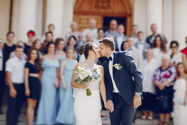 Γαμήλιες φωτογραφίες και επτά πράγματα που κάθε νύφη πρέπει να ξέρει.