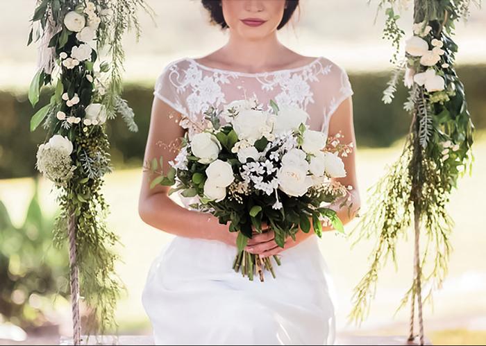 Ρουστίκ γάμος 2018 - Πέντε προτάσεις που λατρέψαμε!