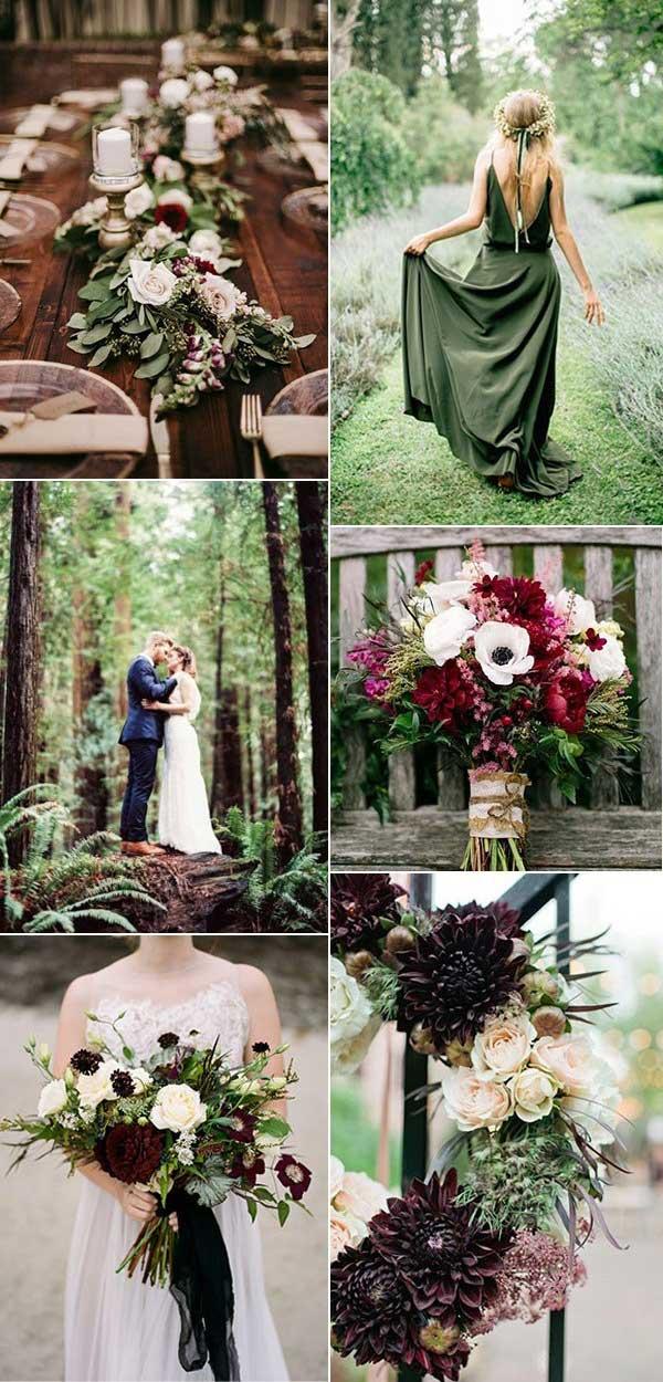 Χειμωνιάτικος γάμος
