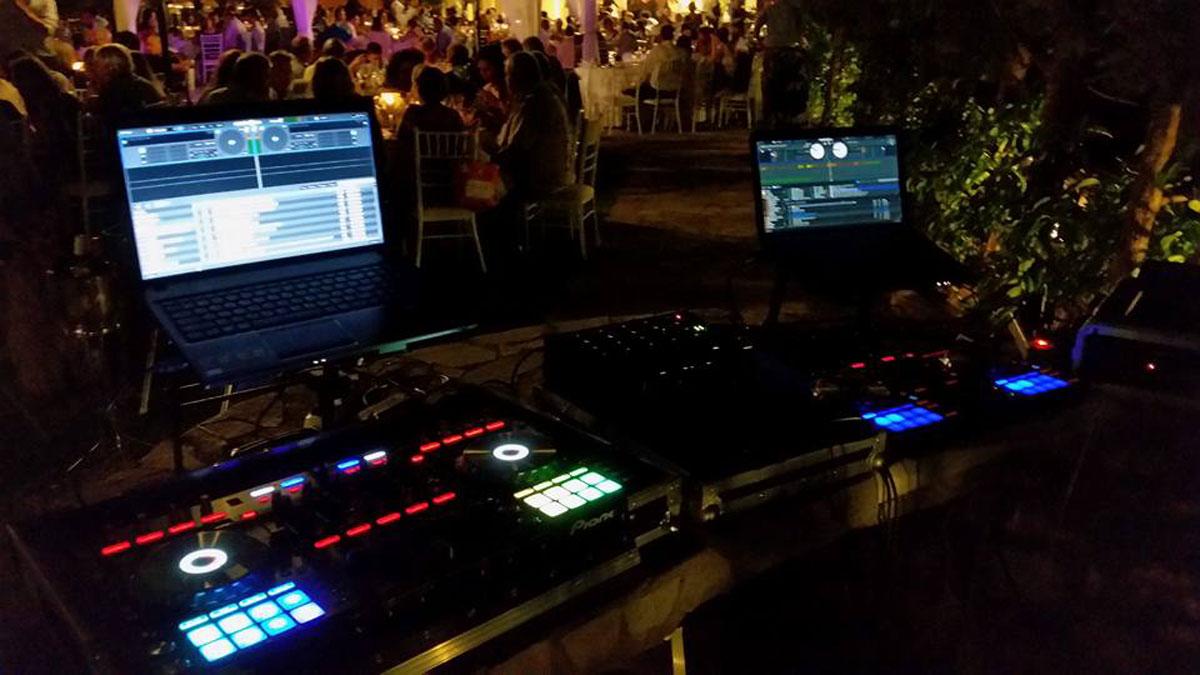 Sound Event Ήχος