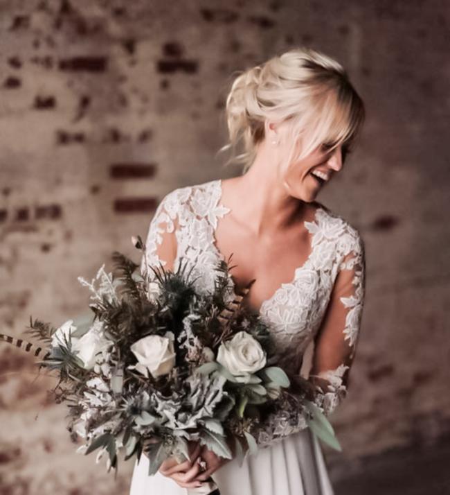 Ανθοδέσμες γάμου - 25 υπέροχες ιδέες που πρέπει να δεις!