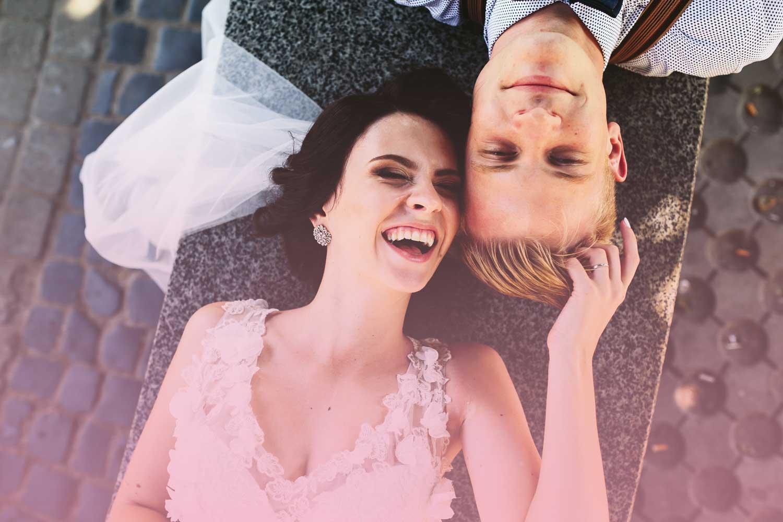 Αστείες ιστορίες γάμου που πραγματικά συνέβησαν!