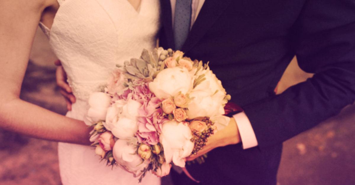 Οργανώστε τον γάμο σας μέσω του TheWeddingExperts.