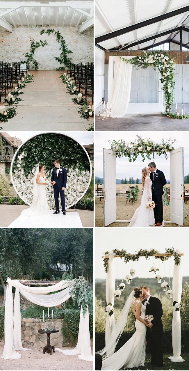 Γάμος σε λευκό
