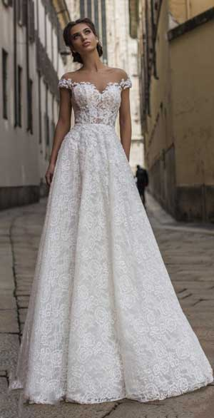 Φορεματα για γαμο