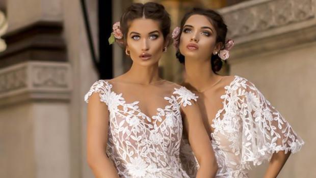 Φορεματα για γαμο 2019 βγαλμένα απ' της νύφης το παραμύθι.