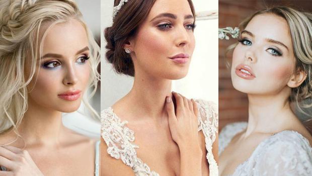 Νυφικο μακιγιαζ άνοιξη - Για την πιο εκθαμβωτική νύφη.