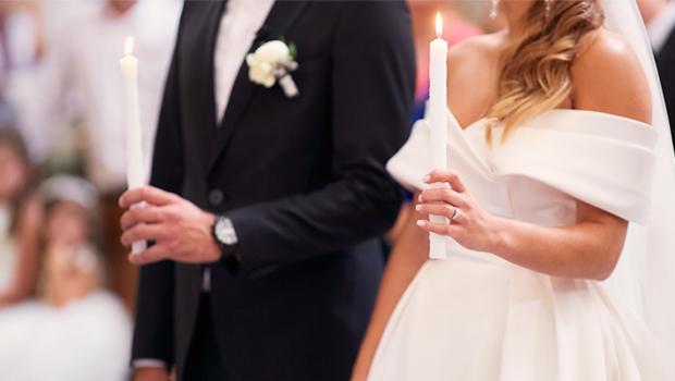Κτημα γαμου με εκκλησάκι & η διακόσμηση που θα ακολουθήσετε.