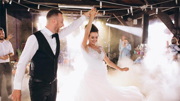 Τραγούδια γάμου - Τα καλύτερα τραγούδια για το πρώτο χορό.