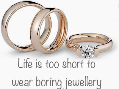 Gold Queen Jewellery