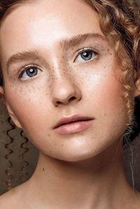 Νυφικο μακιγιαζ για ξανθιες