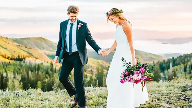 18 γαμπροί boho - Το στυλ και τα κοστούμια του γάμου τους.