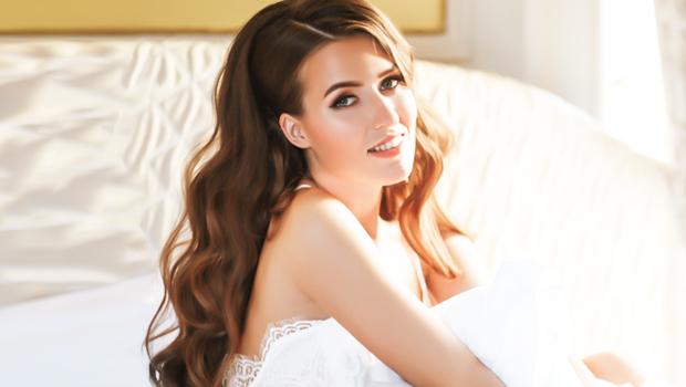 40 νυφικα μακιγιαζ - Πώς να δείχνεις όμορφη την ημέρα του γάμου σας.