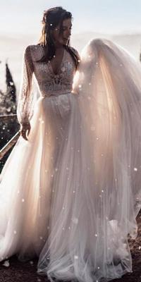 Φορεματα για γαμο ρουστικ
