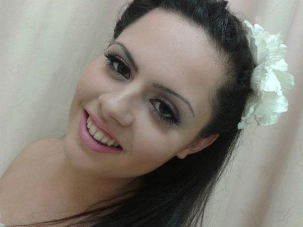 Κατερίνα Καπνοπουλου Makeup Artist