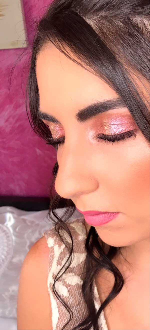 areti katsarou makeupartist